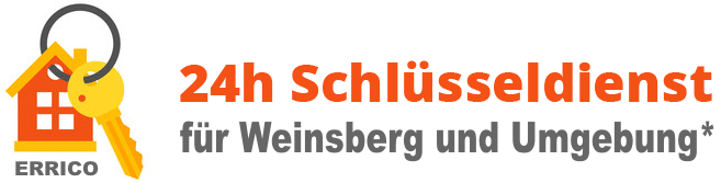 Schlüsseldienst für Weinsberg